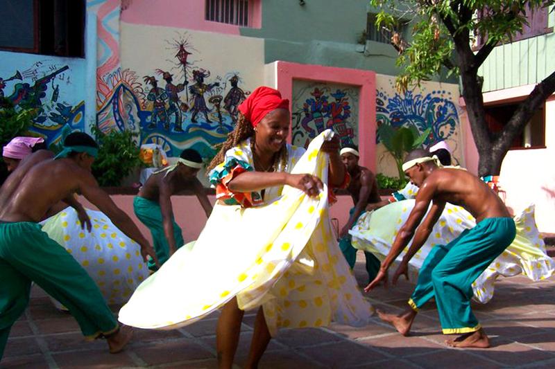 danse-afrocubaines